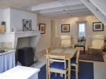 Beautifully Renovated,  Easy Care,   Pied-à-Terre in the Heart of France.