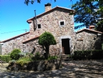 Stone Mas and Gite with Swimming Pool - Can Cassou, Serralongue 66230