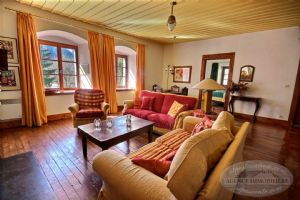 House with 4 bedrooms in St Jean d'Aulps in l'Abbaye