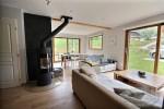4 Bedroom house for sale in Seytroux, close to Morzine, Saint Jean d'Aulps, ski slopes 10mins a