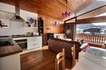 Two-bedroom apartment for sale in Morzine
