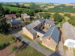 Renovated Stone Farmhouse, 2 Apartments & Land