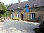 Delightful Period Stone Cottage – Near Mont St Michel