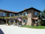 Gascony Countryside – Charming 16th Century Farmhouse with Pool