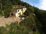Stone house in the Dordogne valley with no close neighbours
