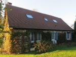 A qualIty renovatIon - attractIve stone house In peaceful hamlet