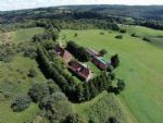 Dordogne farm house with 58 hectares