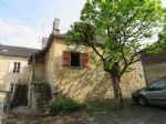 House to renovate in beautiful village with amenities