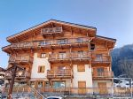 A new development comprising 17 apartments situated in the heart of Les Contamines.