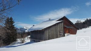 A fabulous chance to own a remarkable mountain property.