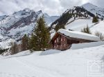 Rare chalet renovation project in the most beautiful part of La Clusaz around an alpine lake.