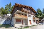 Recently renovated,1 bed ski apartment close to slopes and village in La Clusaz.