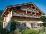 Mesmerizing 8 bedroom Savoyard Farmhouse, exquisitely restored with heated outdoor pool