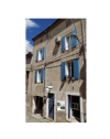 Renovated character house run as B&B with 146 m² of living space and shared courtyard.