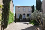 Beautiful maison de Maitre with 265 m² of living space, 6 bedrooms, on 1596 m² with pool