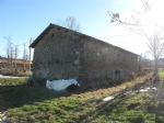 An unusual property - close to Ambert - house + barn - 400m2 adjoining site - unobstructed view