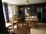 Close to PONT L'EVEQUE, bar-restaurant business property in good location