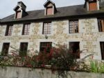 Beautiful stone 3-floor house with south-facing terrace (Montbray)