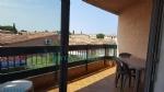 T2 Furniture. 24 Sqm. 1 Bedroom. Terrace. Swimming Pool.