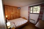 1 Bedroom, Garden Level Apartment Near Serre Chevalier, Chantemerle