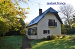 Two houses set in 6000sqmt of parkland with sauna and jacuzzi