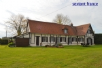 A lovely 4 bedroomed country house set in 3000sqmt of garden.
