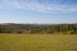 Terrain de 5 hectares avec Permis de Construire et Vue exceptionnelle