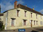 Village house - large garage - between Mortagne au Perche and Belleme