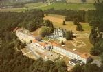 Property complex in excellent condition near Bordeaux