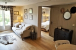 Located in a complex in a quiet area with beautiful surroundings, beautiful apartment