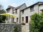 Restored Longere style house in Vexin regional national park