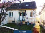4 Room, 96 m² house (3 garages)