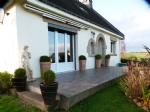 Pretty Breton house set in large garden