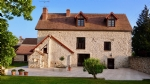 Stone house - 45 minutes from Paris