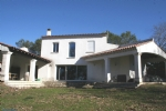 Villa for sale in west Nimes