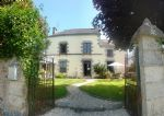 Beautiful property with swimming pool and gite activity