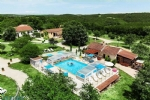 Holiday village: 9 gites + chalets + marquee + independent kitchen for receptions, groups etc.