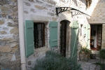 In the Nimes-Ouest area, 19th century town house
