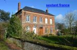 19th century, 4 bedroomed village house and outbuildings