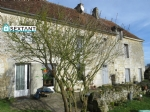 Nice rustic stone house with a flat land (close to La Chapelle Montligeon and Mortagne-au-Perche)