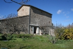Village House West Of Nimes, North Of Quissac