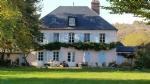 17Th Century property 45 minutes west of Paris