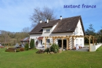 Charming 4 bedroomed country house, with amazing views,