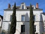 Belle maison bourgeoise et Ateliers