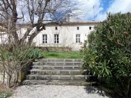 Renovated Longere style house