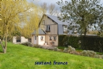 Renovated country house set in 2800sqmt of garden