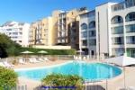 18M2, 1 bedroom apartment in Minimes