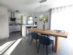 In Saint Jorioz Modern 3 Bedroom House, Recent Build