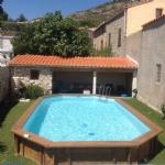 Maison de caractère 5 pièces avec jardin, terrasse et garage