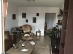 2 Room apartment, in Cagnes sur Mer, close to the Polygone and the Clinique St Jean